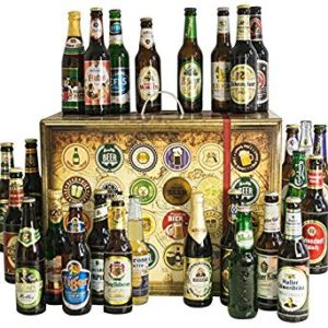 Craft Beer Adventskalender 2020