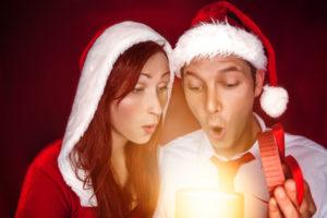 Partner Pullover Weihnachten