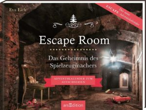Escape Room Adventskalender