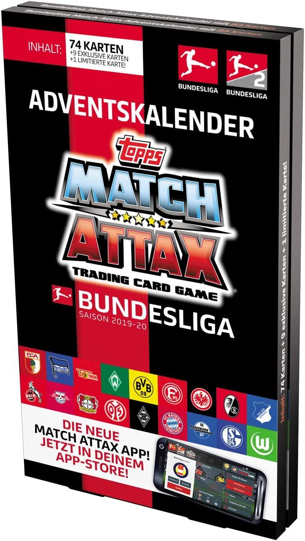 Die besten Fußball-Bundesliga-Adventskalender 2021